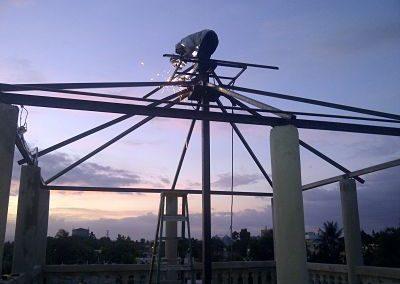 Estructuras metálicas (1)