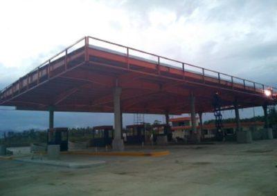 Estructuras Metálicas, JAMSM SRL