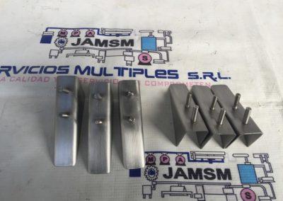 Fabricación de piezas industriales (69)