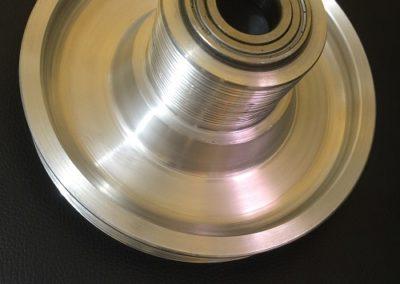 Fabricación de piezas industriales (73)