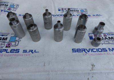 Fabricación de piezas industriales (78)