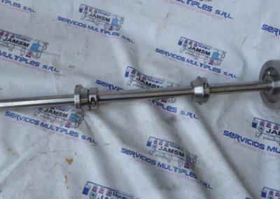 Fabricación de piezas industriales (82)