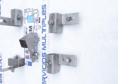Fabricación de piezas industriales (85)