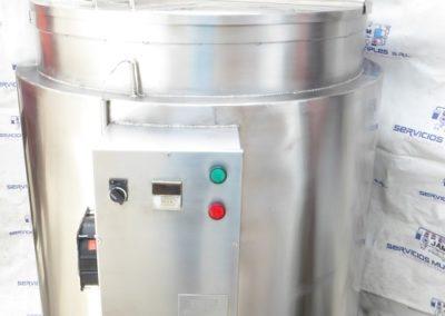 Fabricación de tanques (11)