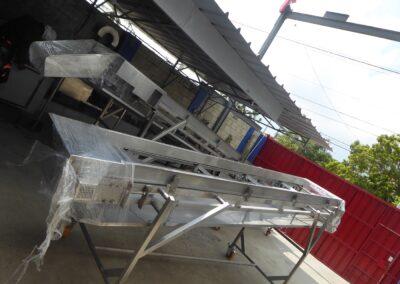 Conveyors, JAMSMSRL