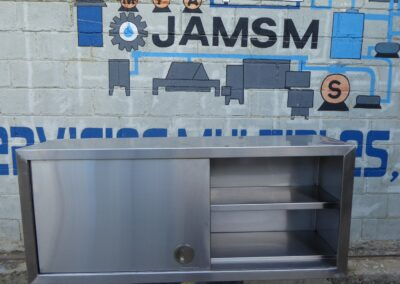 Muebles, JAMSMSRL